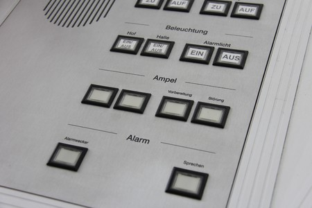 control center: Control Center