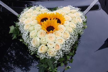 exhilaration: Floral Heart
