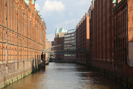freeport: Hamburg city