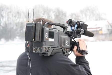 camera operator: camera operator