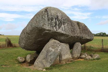 browne hill dolmen