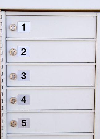 Group mailbox