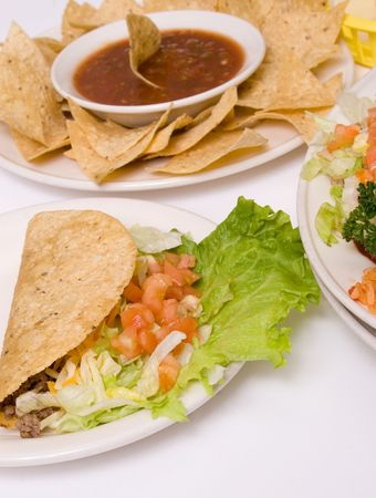 southwestern traditional food Stock Photo - 334642