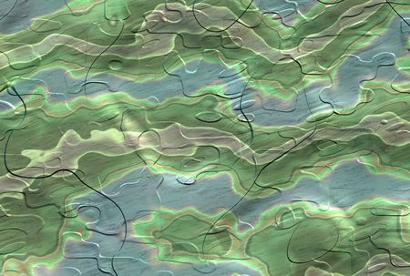 map background abstract