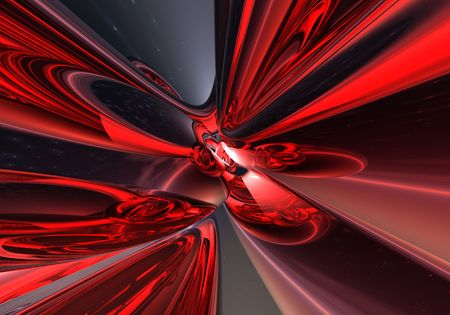 abstract background render