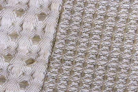 image of quilt texture