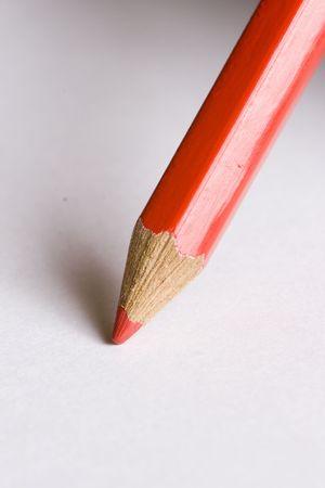 correctie potlood zitten klaar om fout
