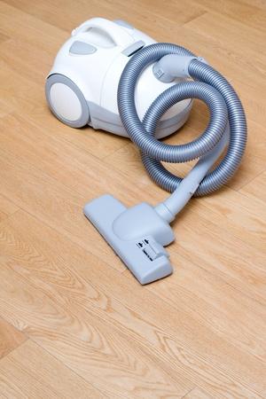 Vacuum cleaner Stock Photo - 12727770