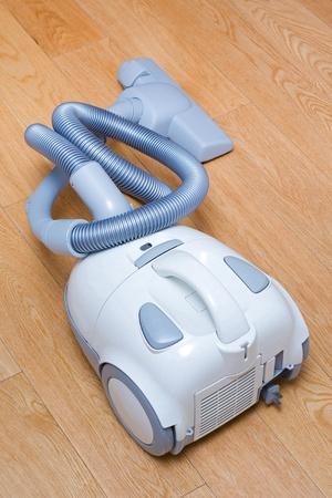 Vacuum cleaner photo