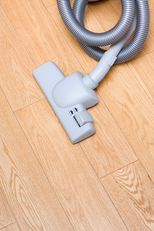 Vacuum cleaner photo