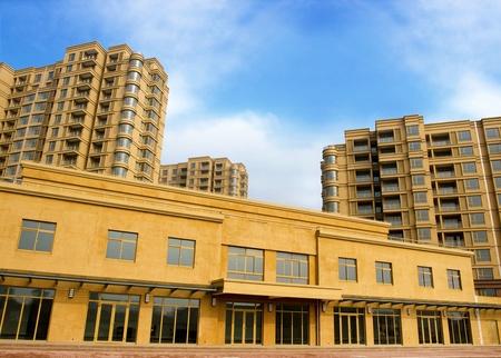 Apartments Editorial