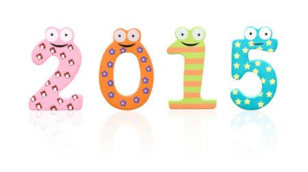 2015 year photo
