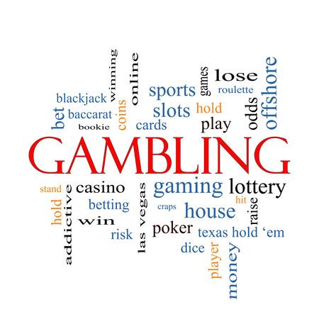 Gambling casino terms el darado casino shrevport la