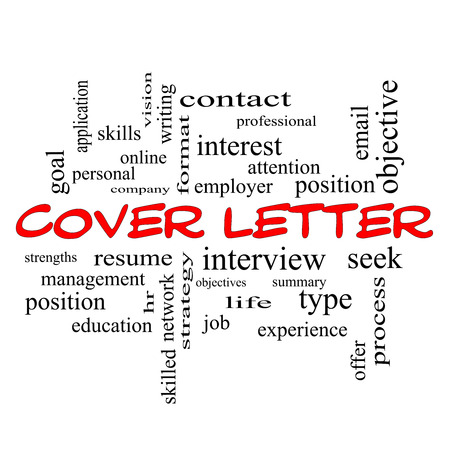 interview cover letters