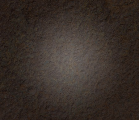 Dark radius on Natural Rust grunge background with great texture for use in composite images