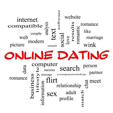 Online-Dating lange E-Mail vor Treffen