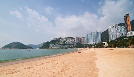 repulse: Repulse bay, Hongkong