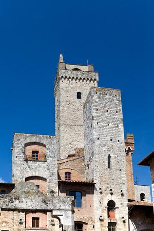 torres da fam