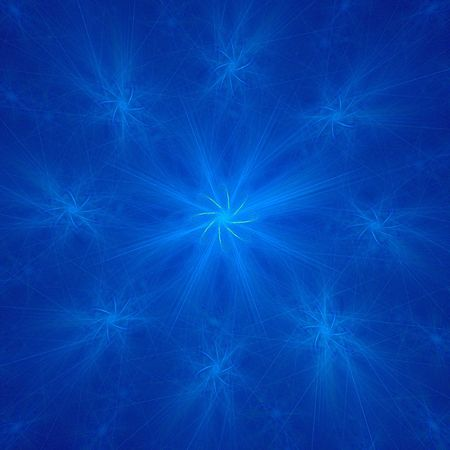 cranky: abstract background. fractal