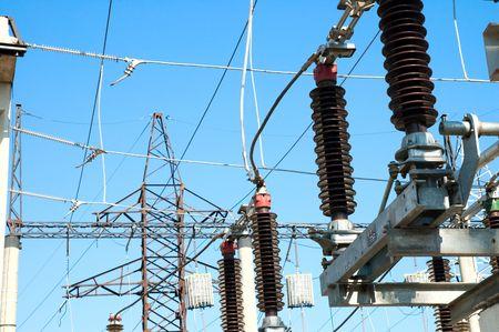 high voltage switch photo