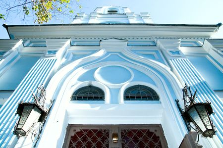 christianity church photo