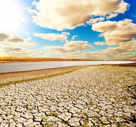 arid: natural disaster. arid climate