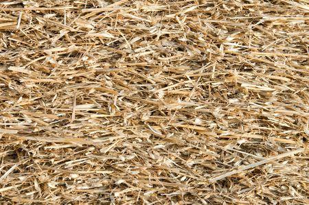 straw closeup as background photo