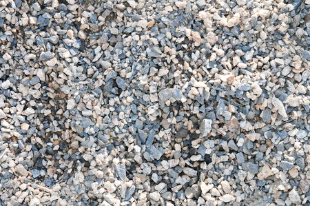 gravel roads: gravel background