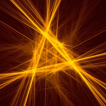 good abstract figure to background. fractal rendered Stock Photo - 9879767