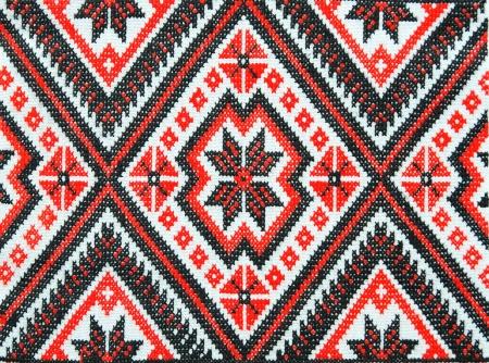 punto de cruz: bordados buen punto de cruz patrones. ornamento étnico ucraniano