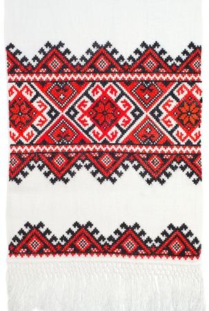 cross stitch: bordado buena forma de cruz-puntada. adornos �tnicos ucraniano