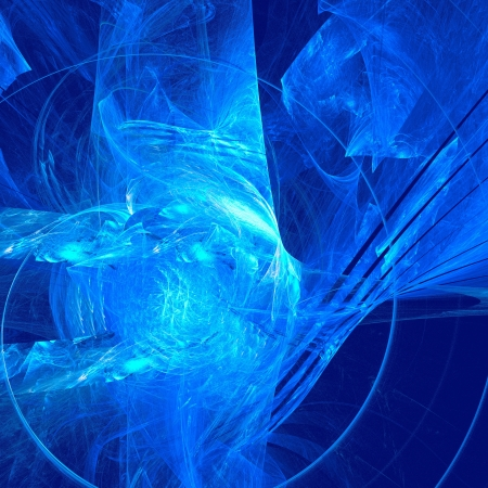 good abstract figure to background. fractal rendered Stock Photo - 17038483