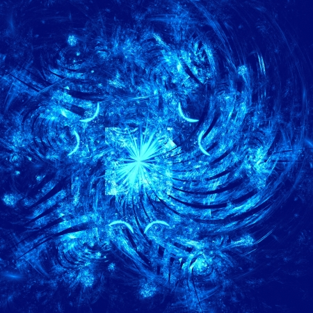 good abstract figure to background. fractal rendered Stock Photo - 17040781
