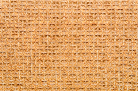 fibra: linen texture as background Stock Photo