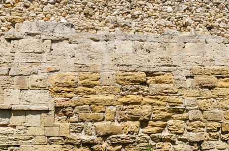 stonewall: stonewall as textured background