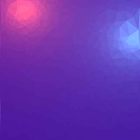 abstract violet background with gradients Ilustrace