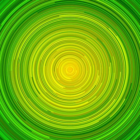 color abstract background with circle form lines