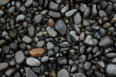 natural peeble stones close up photo