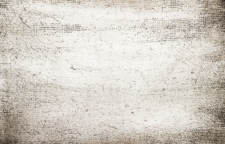 burlap background: grungy canvas background close up