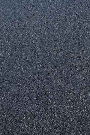 New asphalt abstract background close up. photo