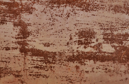 Grunge rusty metal - abstract background photo