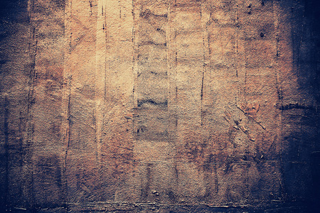 The abstract background - dirty wall closeup photo
