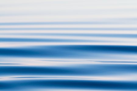 low angle: sea wave close up, low angle view Stock Photo