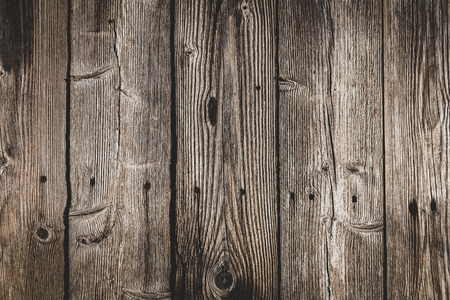 old wooden table, abstract background