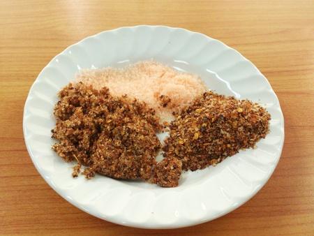 ingredient: delicious ingredient Stock Photo