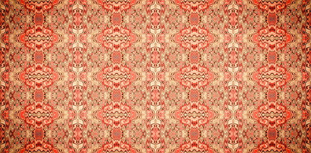 seamless pattern for vintage background photo