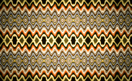 beautiful seamless pattern for vintage background photo