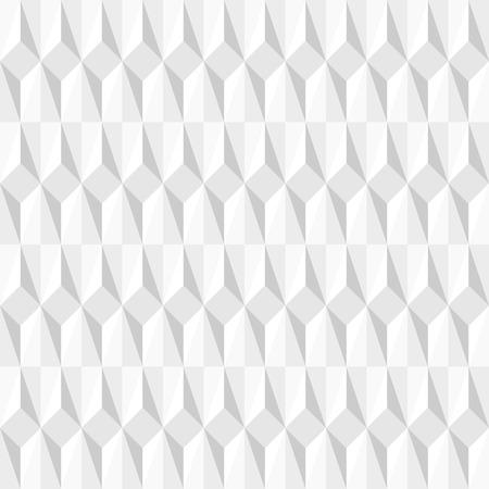 diamante negro: Blanco del polígono triángulo abstracta para el fondo