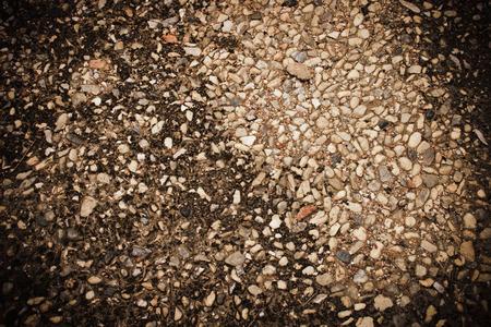bedrock: The Bedrock for a vintage background