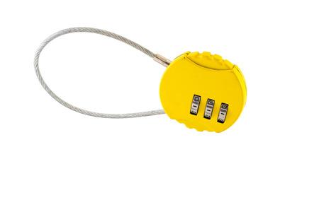 safty: safty lock
